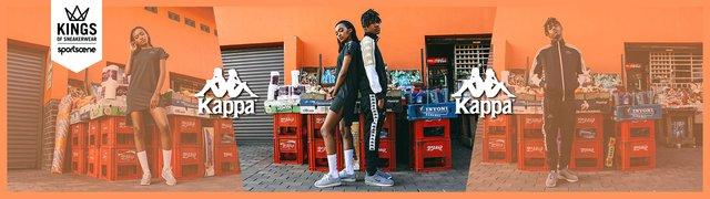 83438e18b8602 Shop for Kappa Banda Collection at sportscene.co.za