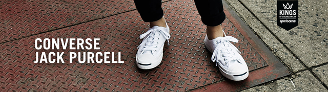 fbff633ec468 Converse Jack Purcell just dropped online at sportscene – Free ...